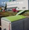 Аеробни  чешки пречиствателни станции  BioCleaner®