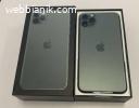 Apple iPhone 11 Pro 64GB =€500, iPhone 11 Pro Max 64GB =€530