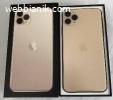 Apple iPhone 11 Pro 64GB €500, iPhone 11 Pro Max 64GB €530