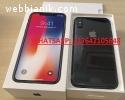 Apple iPhone X 64GB per €420 e Apple iPhone X 256GB per €480
