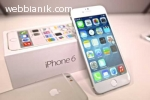 brand new  Apple iPhone 6 64GB