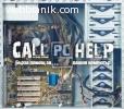 CALL PC HELP - Компютърни услуги