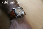 Часовник автоматичен дизайнерски Bvlgari Bvlgari