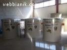 Чешки аеробни пречиствателни станции за къщи