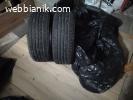 Чисто нови гуми