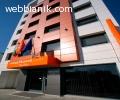 easyHotel Sofia – LOW COST– евтин нискобюджетен бизнес хотел