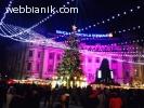 Еднодневна екскурзия до Букурещ с посещение на Коледен базар
