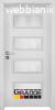 Интериорна врата Gradde Blomendal