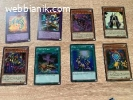 Карти yu-gi-oh