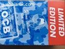 листчета за ръчни цигари OCB