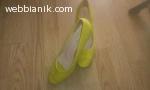 Лятни обувки