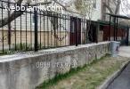Метални конструкции, огради, дворни врати