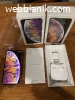New Apple iPhone XR, XS, XS Max for Sale