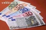Оферта за кредитиране на пари между отделните