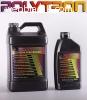 Полусинтетично масло POLYTRON SAE 10W40 - за 25 000км.