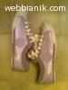 Последно намаление! Красиви дамски елегантно-спортни обувки