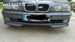 Предна броня за BMW e39
