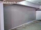 Преградна стена от  термопанел