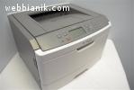 Принтер Lexmark E460 DN Цена: 60.00 лв