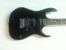 "Продавам електрическа професионална соло китара ""Айбънец"" ЕХ"
