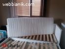 Професионално почистване на мека мебел от фирма Мебеле ЕООД
