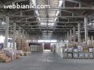 Складирайте под наем в Пловдив със складови услуги от Атлант