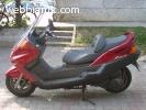 Скутер 250 куб