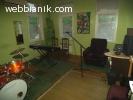 Уроци по китара, пиано и пеене - Musicroom