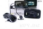 Видеорегистратор - 360 градуса