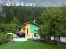 Вила Колор - къща за почивка в Троянски балкан