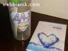 Жива вода / активатор Да3м